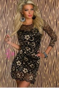 Rochie dantela de ocazie Elegant Taylor S-M