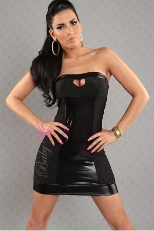 Rochie neagra Sensual Taylor S-M